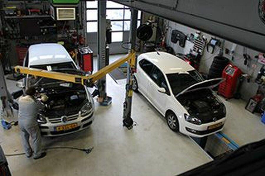 Auto Garage Beverwijk : Garage rapid beverwijk