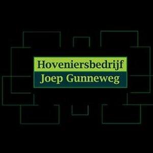 Hoveniersbedrijf Joep Gunneweg logo