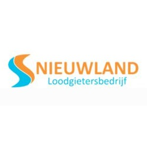 Loodgietersbedrijf Nieuwland logo