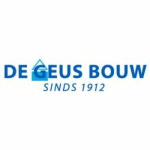 De Geus Bouw B.V. logo