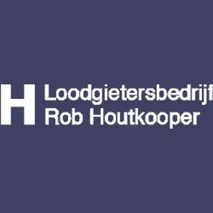 Loodgietersbedrijf Rob Houtkooper logo