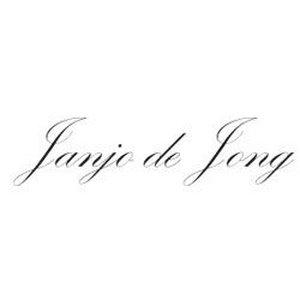 Janjo de Jong Schilderwerken logo