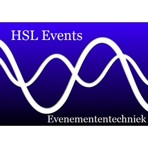 HSL Events logo