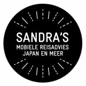 Sandra`s Mobiele Reisadvies logo