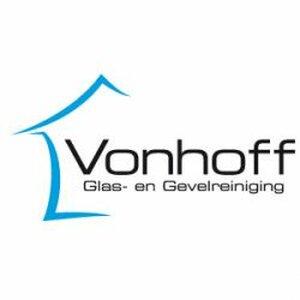 Vonhoff Reiniging logo
