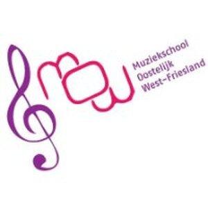 Stichting Muziekschool Oostelijk West-Friesland logo