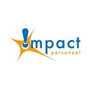 Impact Personeel West Nederland B.V. logo