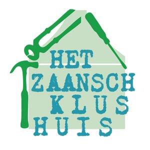 Het Zaansch Klushuis logo