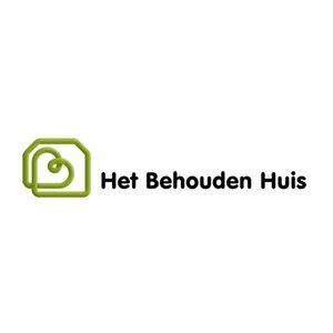 Het Behouden Huis logo