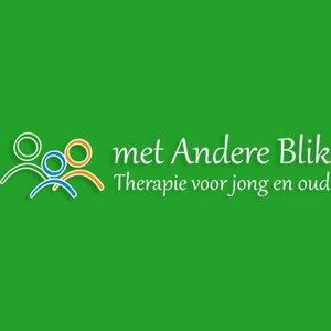 Met Andere Blik logo