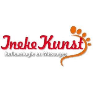 voetreflexPraktijk Ineke Kunst logo