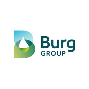 Burg group logo