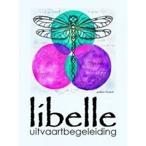 Libelle Uitvaartbegeleiding logo