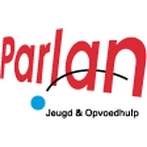 Parlan / Voor-Werk logo