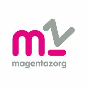 Stichting MagentaZorg logo