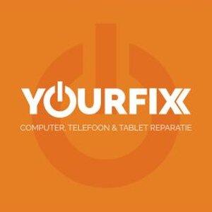 Yourfix Heerhugowaard logo