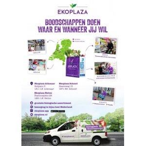 EkoPlaza Alkmaar logo