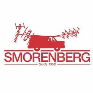 Smorenberg Alkmaar B.V. logo