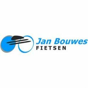 Jan Bouwes Fietsen logo