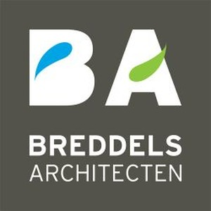 Architektenburo Paul Breddels B.V. logo