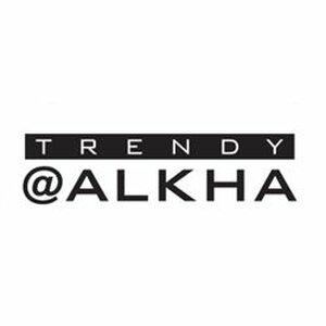 Alkha Modes logo