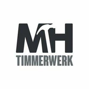 MH Timmerwerk logo