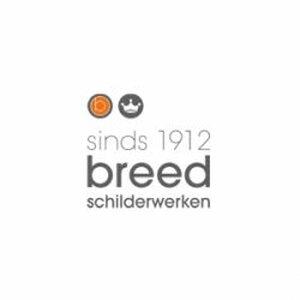Breed Schilderwerken B.V. logo