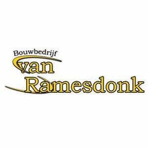 Bouwbedrijf Van Ramesdonk logo