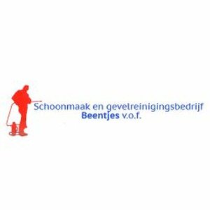 Schoonmaak & Gevelreinigingsbedrijf Beentjes V.O.F. logo