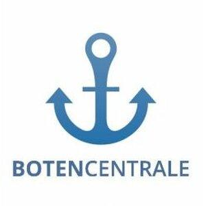 Botencentrale logo