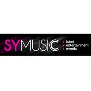 Symusic logo