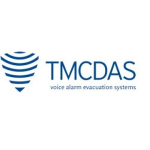 TMCDAS B.V. logo