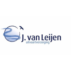 J. van Leijen logo
