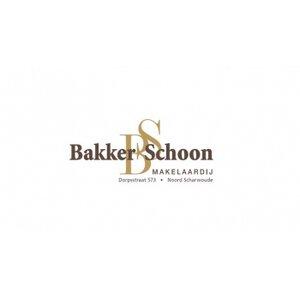 Bakker Schoon Makelaardij B.V. logo