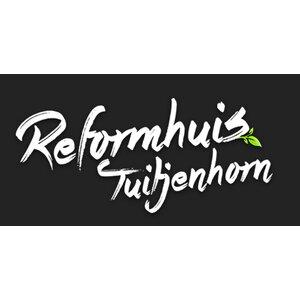Reformhuis Tuitjenhorn logo
