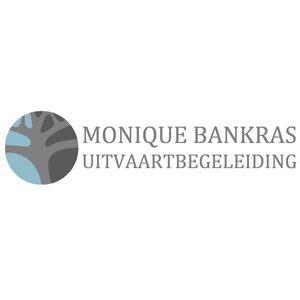 Monique Bankras Uitvaartbegeleiding logo
