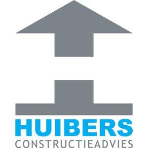 Huibers Constructieadvies B.V. logo
