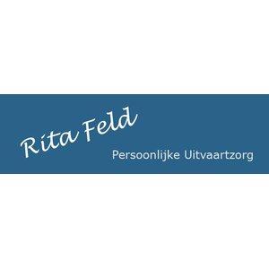Rita Feld Persoonlijke Uitvaartzorg logo