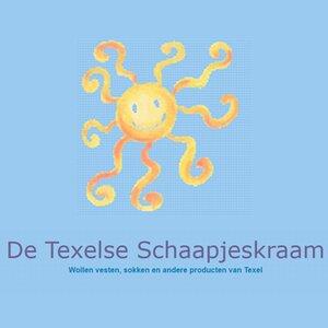 De Texelse Schaapjeskraam / Diversionista logo