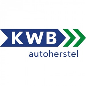 KWB Autoschade B.V. logo
