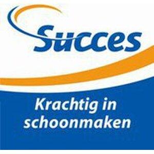 Succes Schoonmaak logo