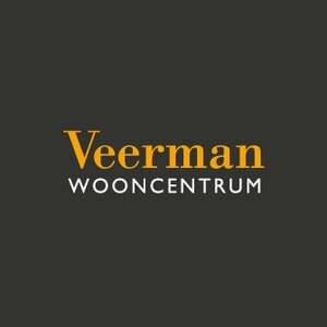 Wooncentrum Veerman logo