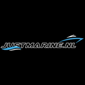 Just Marine logo