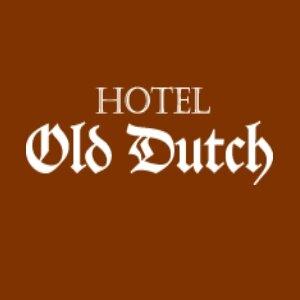 Hotel Old Dutch logo