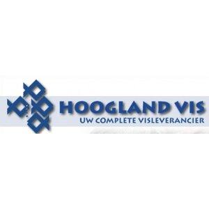 Hoogland Vis B.V. logo