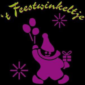 't Feestwinkeltje logo