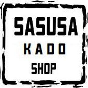 Sasusa Kado Shop logo
