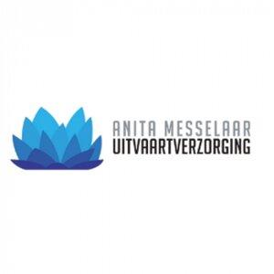 Anita Messelaar Uitvaartverzorging logo