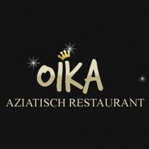 Oika logo