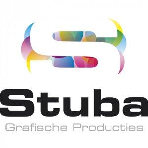 Stuba Grafische Producties logo